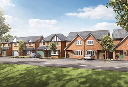 Simpson Park, Harworth, is located just off Scrooby Road on the outskirts of open countryside and offers a whole host of amenities close by.  3 & 4 bedroom houses are now available with tailored packages of incentives.  #joneshomes #joneshome #joneshomesuk #home #newhome #newhomes #property #newhouse #newbuild #newbuildhome #newbuildhomes