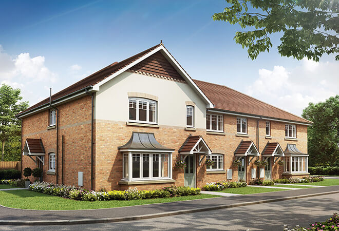 Discounted apartments available at Ribbleswood Chase In Cottam, Preston