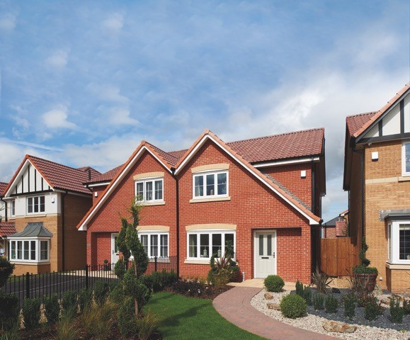 The Baycliffe by Jones Homes